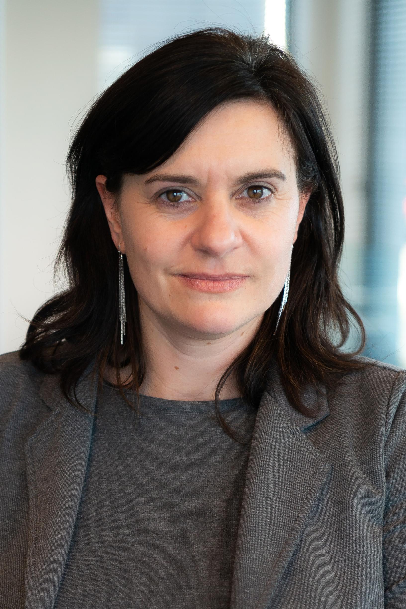 Liese Van Dyck - Senior Projectmanager