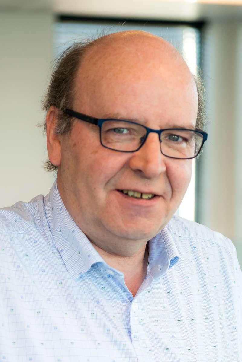 René Wouters - Senior Projectmanager