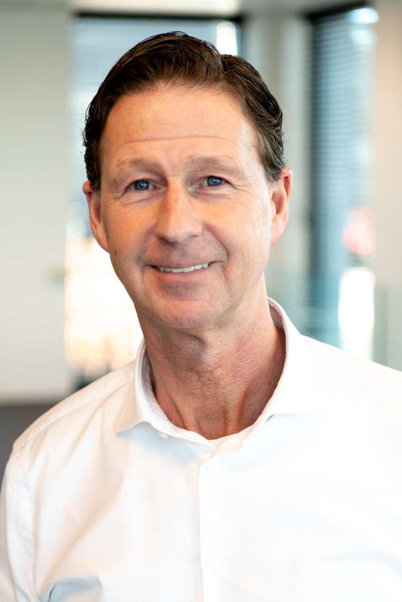 Karel Bauwens - Algemeen Directeur