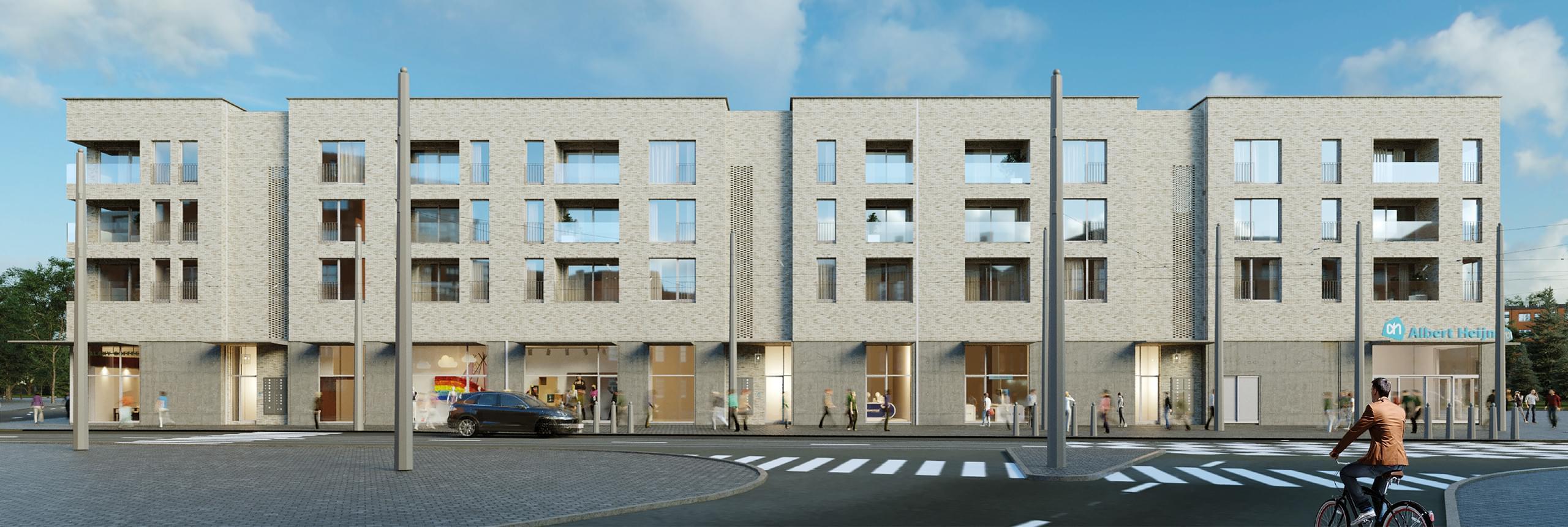 Silsburg Retour - B&R Development